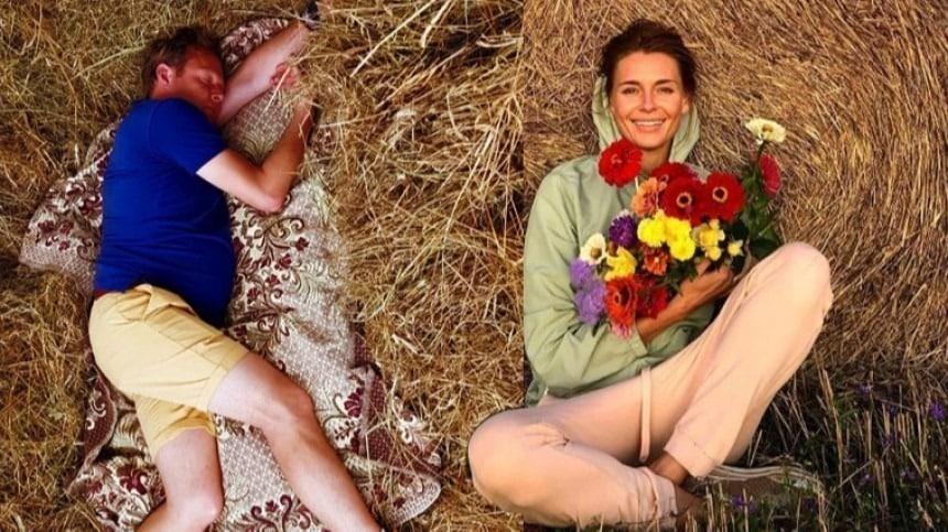 Любовь Толкалина бросила ведущего шоу «Поедем, поедим!»: новый любовник