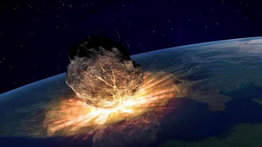 Метеорит летит к Земле: столкновение возможно 3 октября 2019, уничтожит землю или нет, конец света