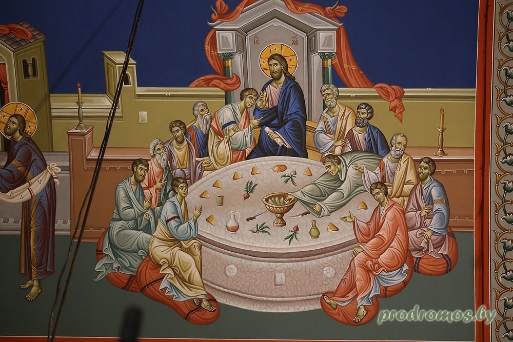 Какой церковный праздник сегодня 11 сентября 2019 чтят православные: Усекновение главы Иоанна Предтечи отмечают 11.09.2019