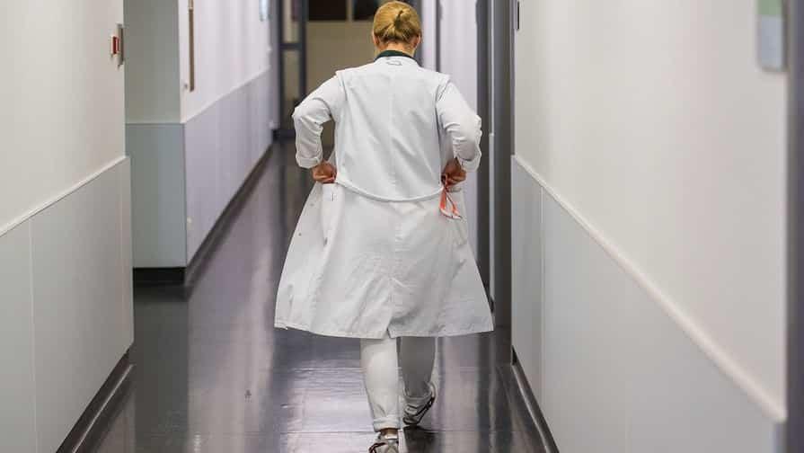 Женщина мучительно умирала, пока медики отдыхали на Дне Молодежи: случай в Красноярском крае