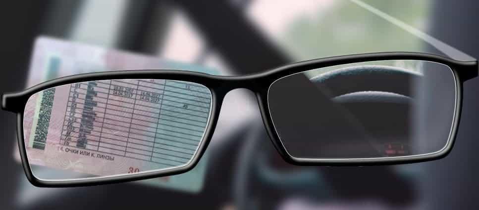 Как плохое зрение может отразиться на получении водительских прав: могут ли отказать в выдаче
