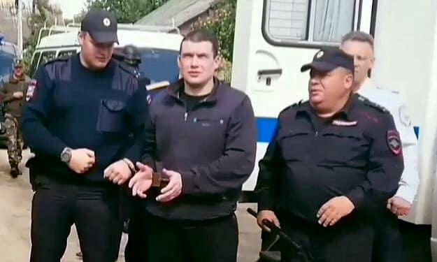Кто убил Михаила Круга? Следком РФ раскрыл преступление через 17 лет