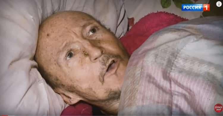Смерть актера Александра Числова: причиной мог стать ВИЧ
