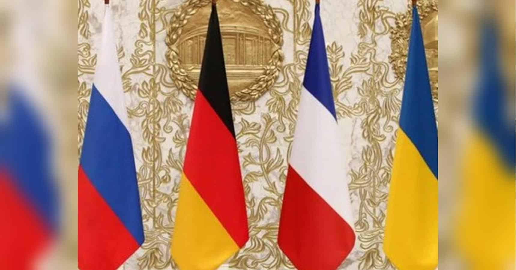 Когда Путин и Зеленский проведут встречу: стали известны возможные сроки