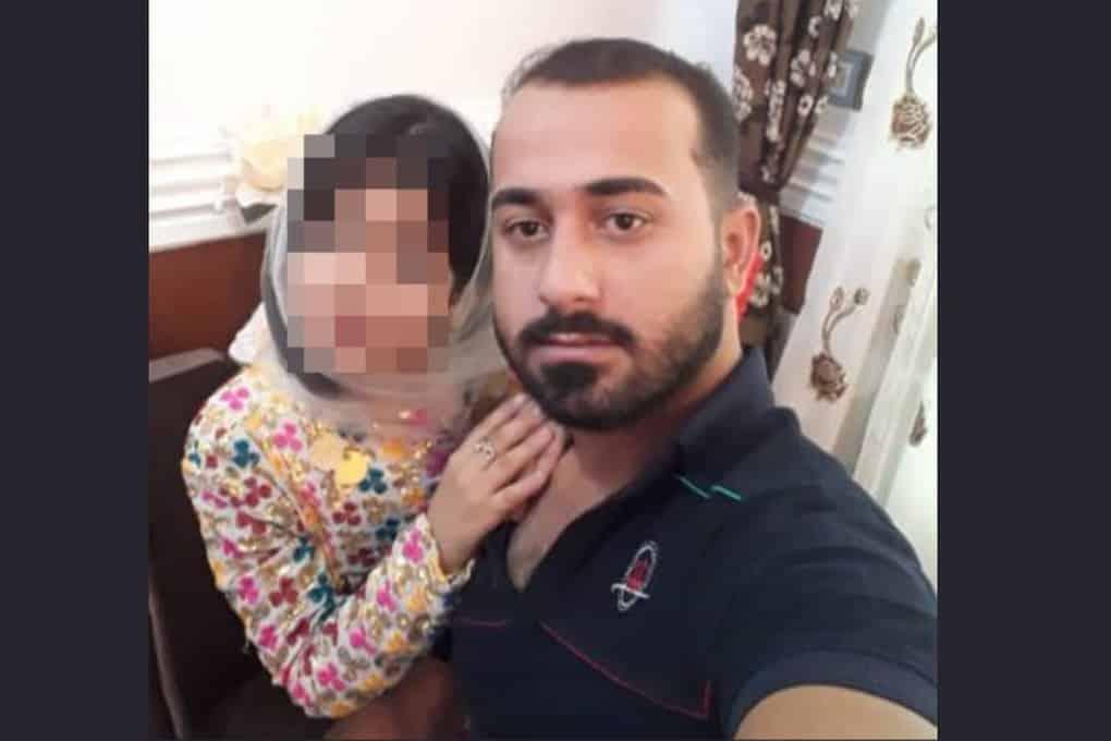 В Иране через суд развели 11-летнюю девочку и взрослого мужчину