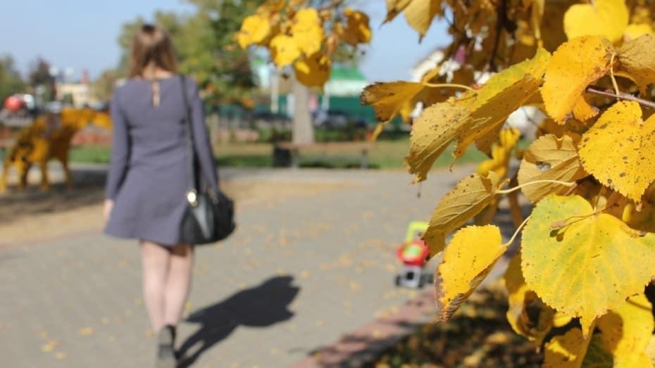 Когда будет Бабье лето: стоит ли ждать «бабье лето» в октябре 2019 года в Москве?