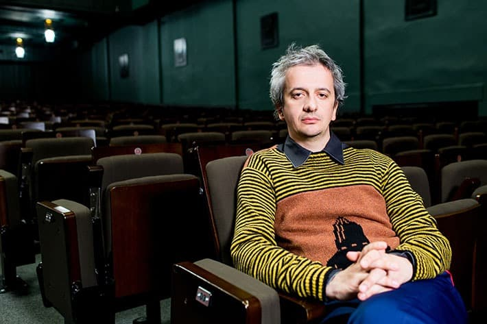 Кто по национальности Константин Богомолов: семья, чем занимается, театральная карьера, где снимался