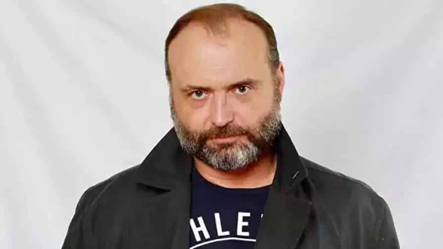 Актер из «Улицы разбитых фонарей» Марк Горонок госпитализирован после ДТП: что произошло, состояние здоровья актера