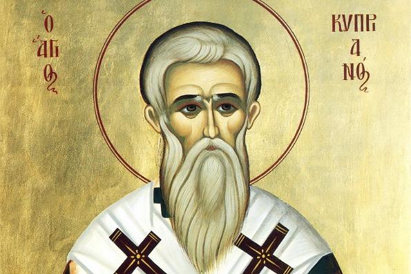 Какой церковный праздник сегодня 13 сентября 2019 чтят православные: Куприянов день отмечают 13.09.2019