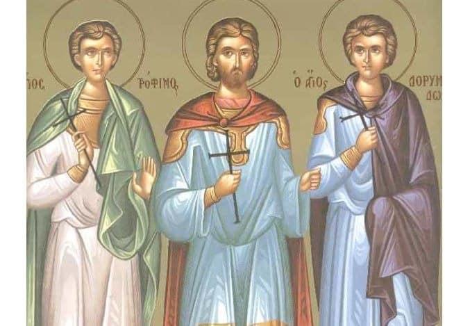 Какой церковный праздник сегодня 2 октября 2020 чтят православные: Трофим и Зосима отмечают 2.10.2020