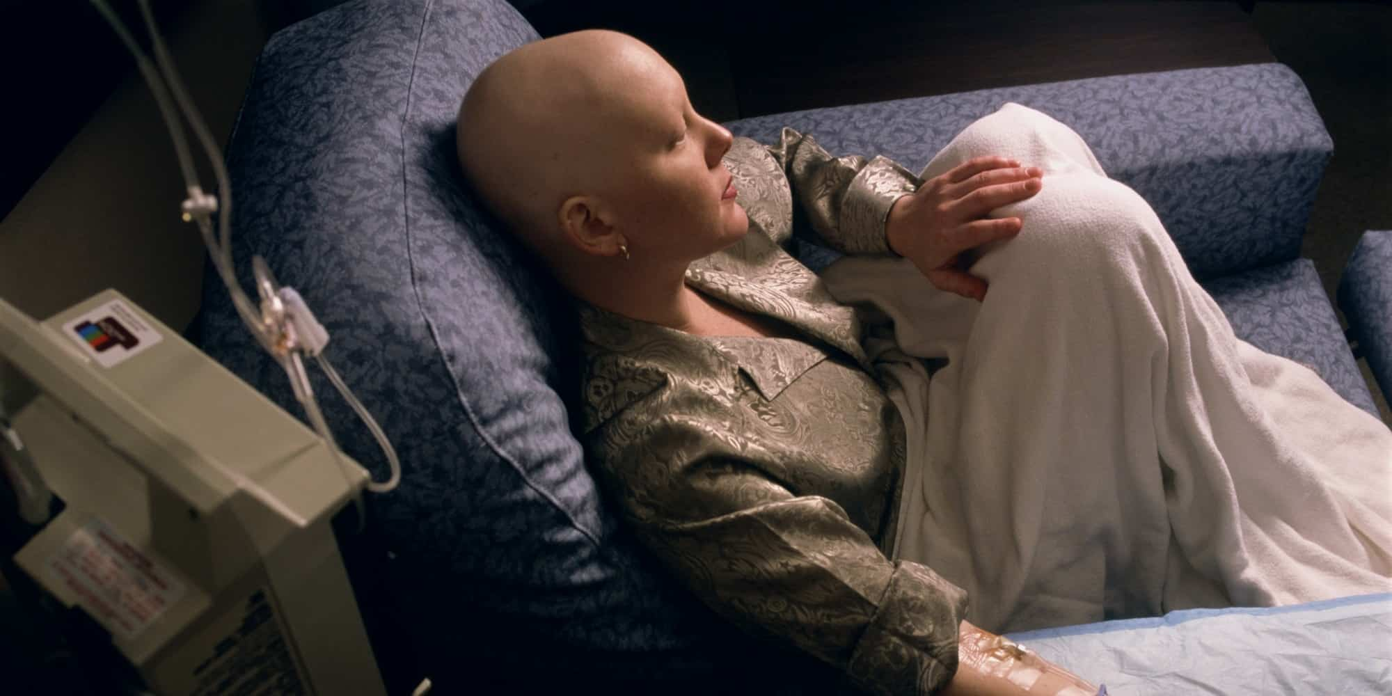 Смертность от рака в России: какие виды рака в России встречаются чаще всего, причины возникновения