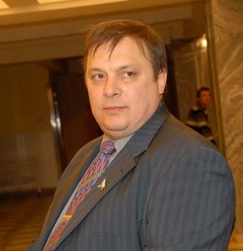 После выхода программы о Заворотнюк на Первом Андрей Разин готовит иск в суд
