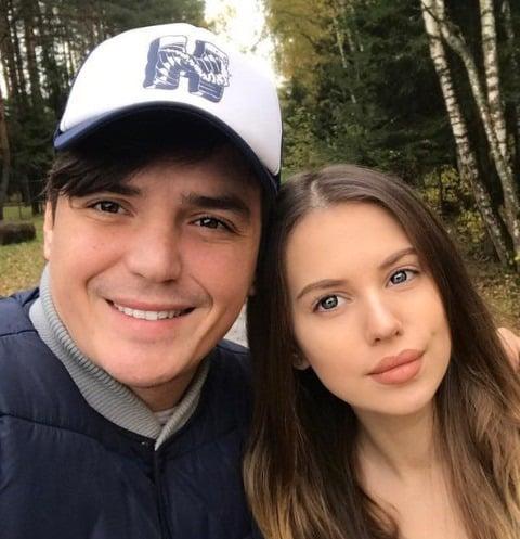 У Саши Артемовой и Евгения Кузина родилась дочка: первое фото новорожденного, Артемова рассказала, как она ждала малыша