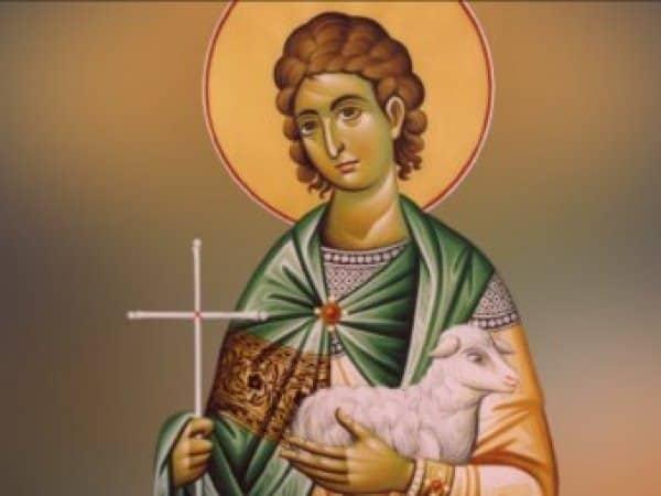 Какой церковный праздник сегодня 15 сентября 2019 чтят православные: День Мамонтия  отмечают 15.09.2019