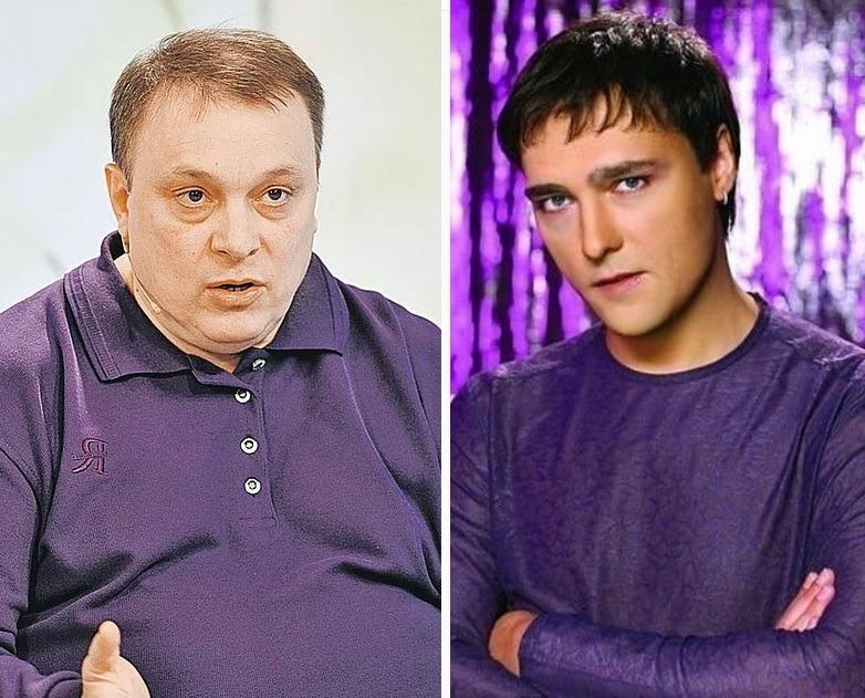 Конфликт Разина и Шатунова: причина ссоры, почему продюсер блокирует певца в Ютубе
