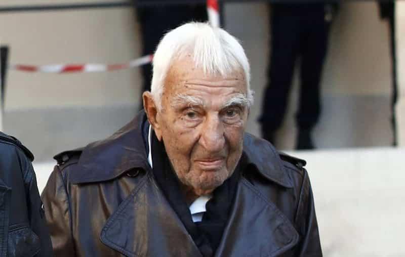 Умер французский актер Шарль Жерар: дружба с Жан-Полем Бельмондо и роль в культовой «Игрушке»