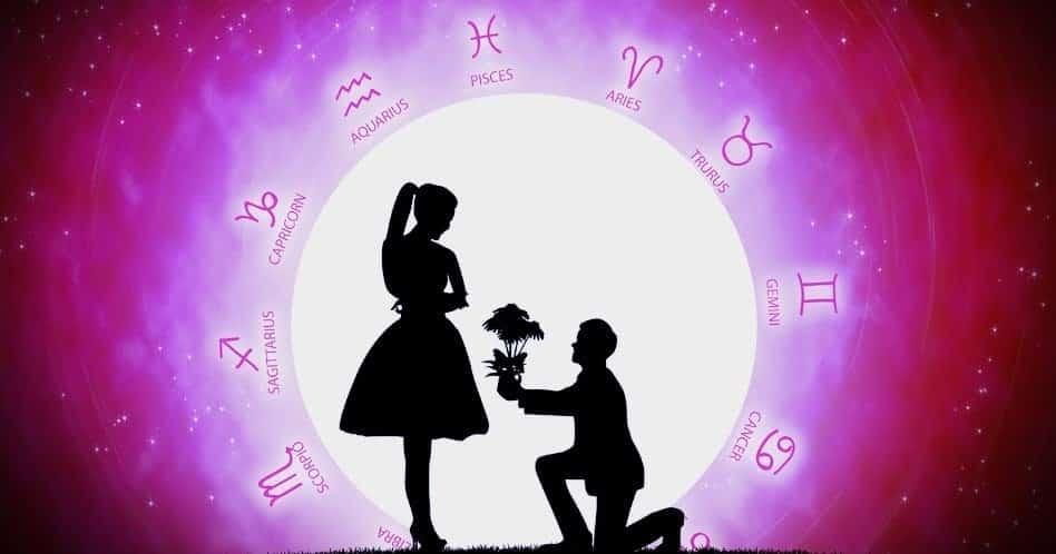 Любовный гороскоп с 23 по 29 сентября для всех знаков Зодиака от Василисы Володиной