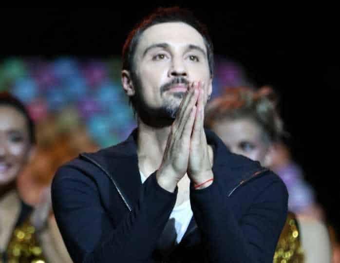Дима Билан устал быть честным и покинул шоу «Голос»