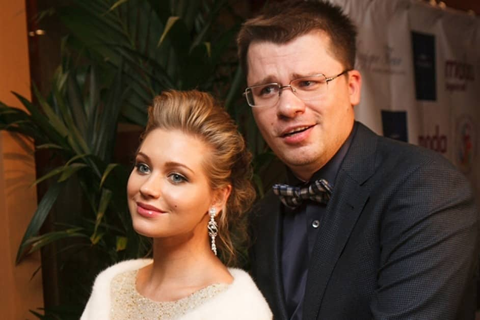 Развод Кристины Асмус и Гарика Харламова: правда или нет, последние новости