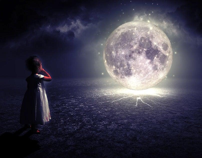 Новолуние 28 сентября 2019: когда загадывать желание, чтобы сбылось, что нельзя делать в новолуние сегодня