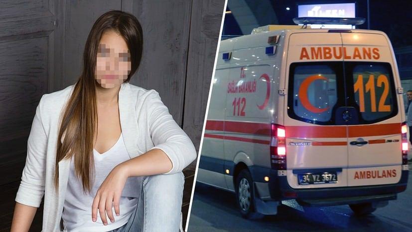 У российской девочки после смерти турецкие врачи изъяли внутренние органы