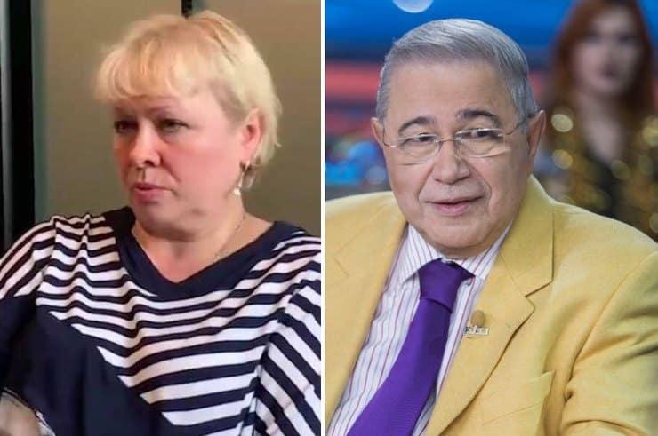 На Евгения Петросяна навела порчу Елена Степаненко: откровения домработницы Петросяна