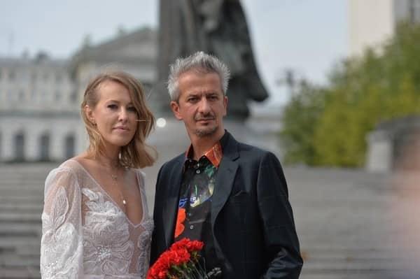 Ксения Собчак будет вести передачу «Пусть говорят»