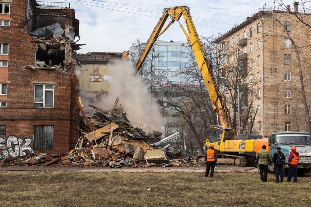 Реновация в Москве – градус напряжённости не спадает: последние новости о реновации, московские адреса и слух о замуровывании жильцов в квартирах