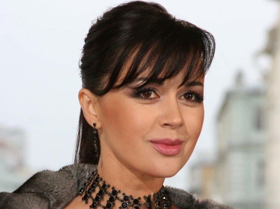 Анастасия Заворотнюк в коме. Чем больна актриса, какие прогнозы дают врачи