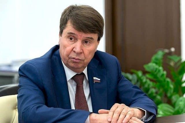 Украине предложили войти в состав РФ, чтобы вернуть Крым