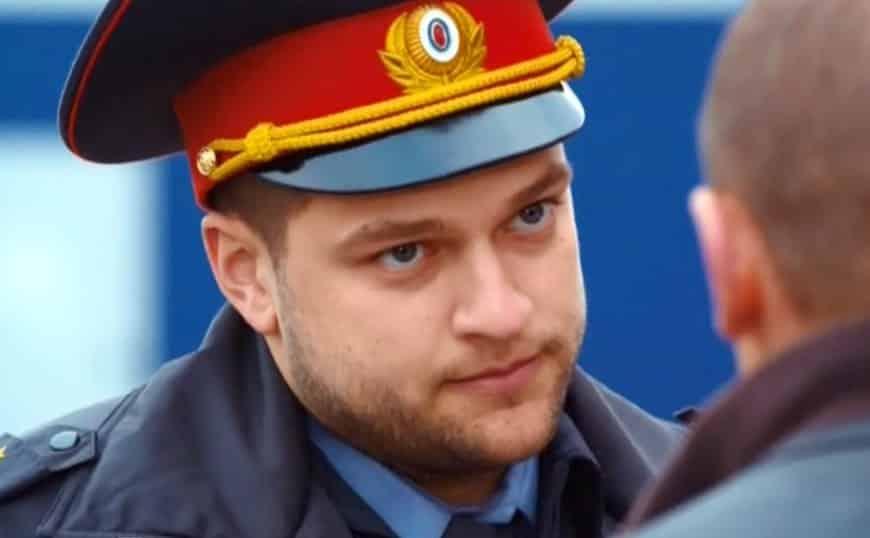 Сын Дмитрия Нагиева: подробности частной жизни актера Кирилла Нагиева