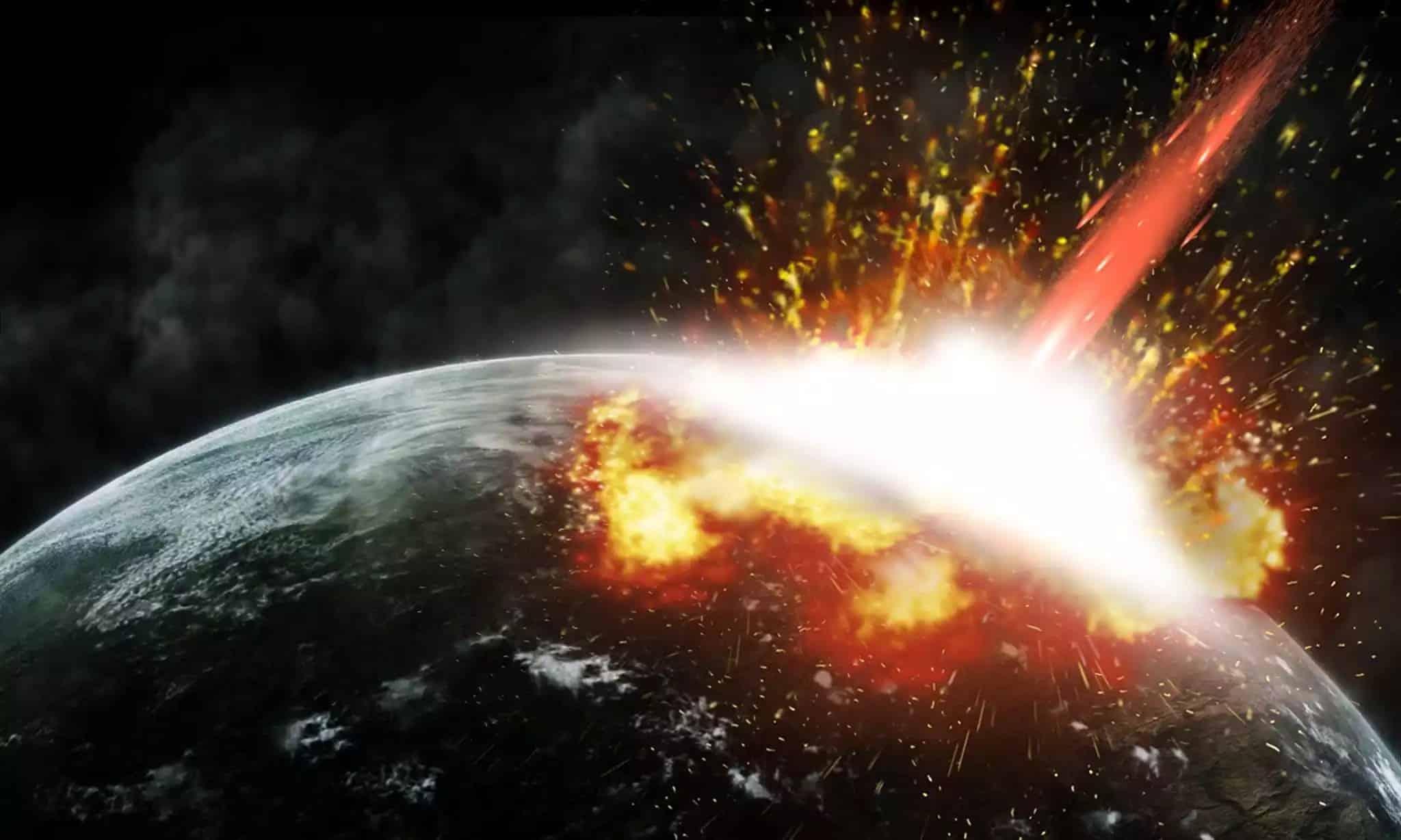 Конец света ожидается 3 октября 2019: когда ожидать конца света, планета Нибиру