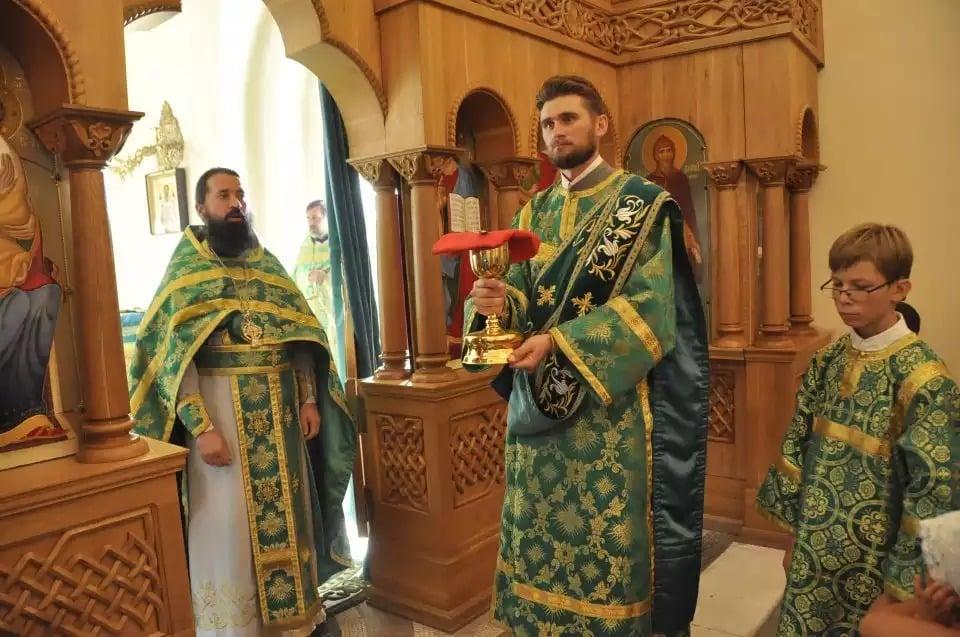 Какой церковный праздник сегодня 12 сентября 2020 чтят православные: Александр Сытник отмечают 12.09.2020