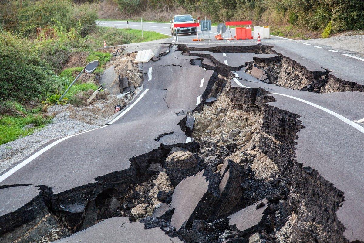 Землетрясение на Алтае 13 сентября 2019: фото и видео, сила и последствия, когда будет следующее