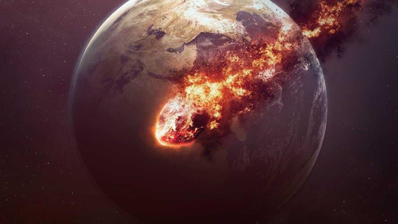 Конец света из-за падения астероида: дата когда это произойдет, планета Нибиру может уничтожить землю