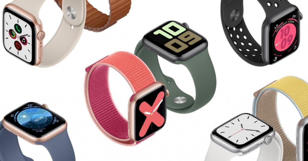 Apple Watch 5 новая модель: характеристики, сколько будут стоить, когда поступит в продажу, описание, фото