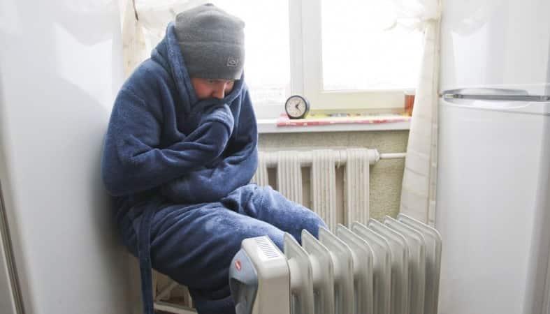 Отопление в Новосибирске, когда включат в 2019 году