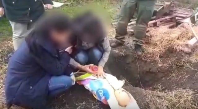 В Башкирии молодая мать убила годовалого ребенка: что произошло, последние новости