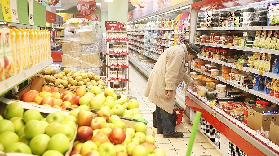 Повышение цен на продукты питания в России: когда поднимут цены, причины, кто аиноват