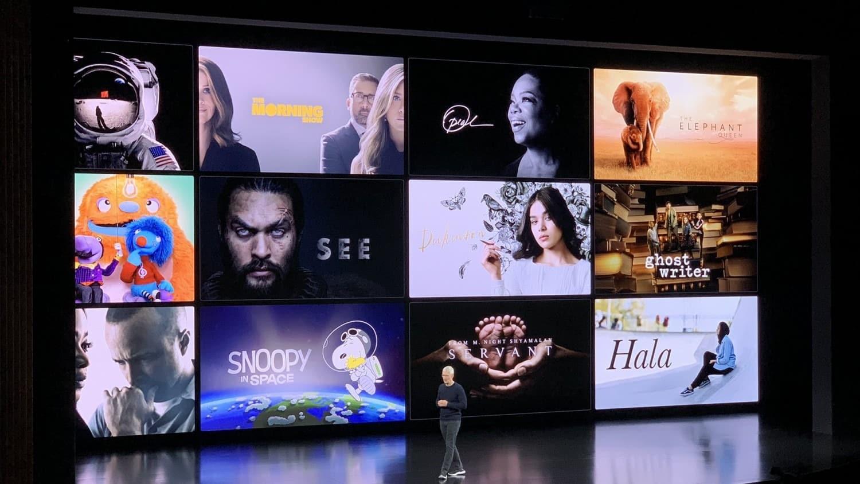 Новый сервис для геймеров Apple Arcade: количество игр и сколько стоит