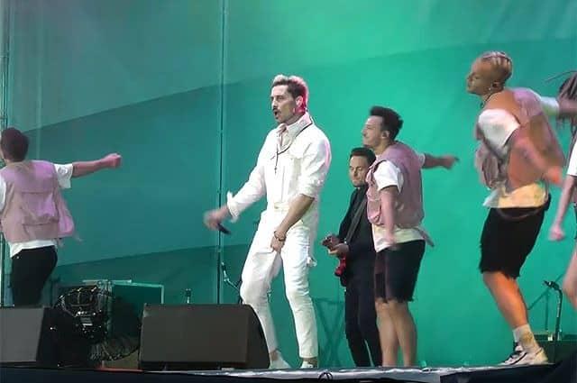 Дима Билан алкоголик и наркоман, правда или нет: что произошло на концерте в Самаре