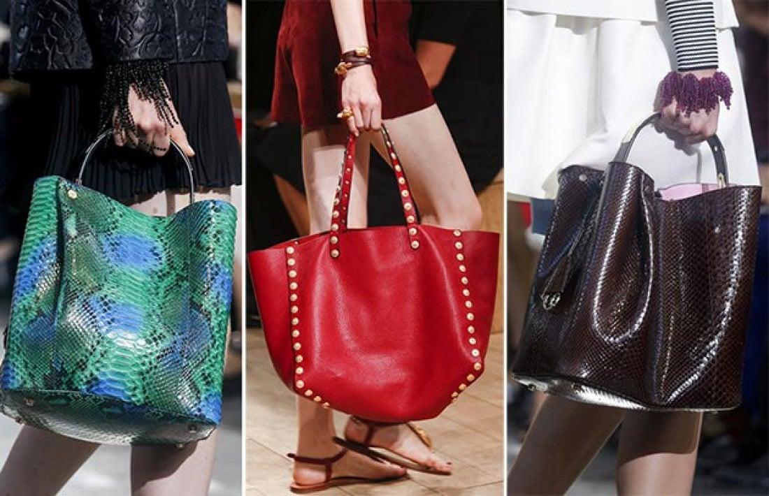 Красивые и модные цвета и формы сумок на 2020 год: варианты миниатюрных сумок, практичные и модные сумки