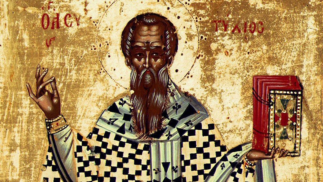Какой церковный праздник сегодня 6 сентября 2019 чтят православные: Евтихий Тихий отмечают 06.09.2019