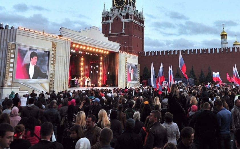Почему Москву считают отдельным государством в России