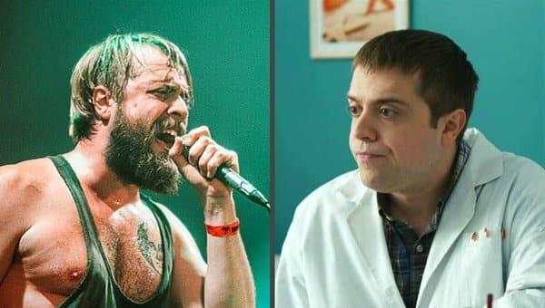 Семен Лобанов из «Интернов» с бородой: фото, сменил имидж