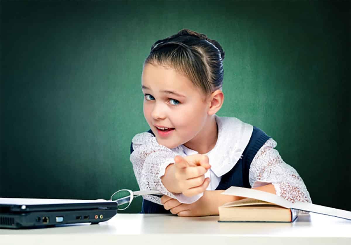 Варианты, как первоклассника быстро заинтересовать учебой