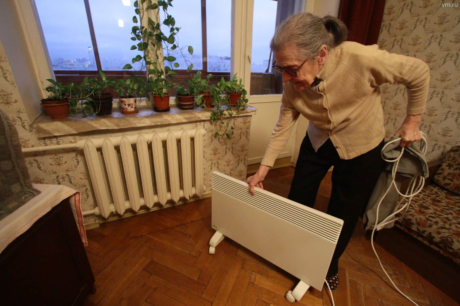 Когда включат отопление в Москве: точная дата подачи тепла в 2019 году
