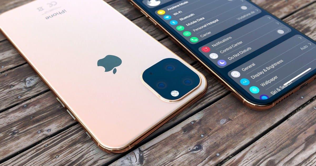 Презентацией новых моделей iPhone и гаджетов 10 сентября 2019 года: что покажут