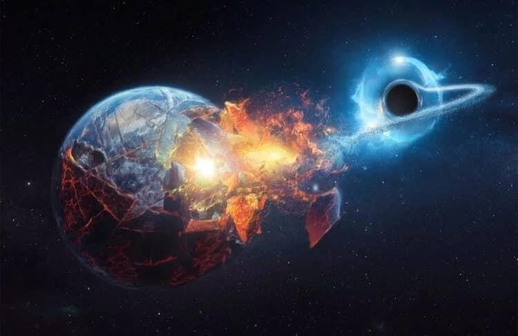 Планета Нибиру 2019: чем опасна: существует Нибиру или нет, когда будет конец света