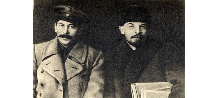 Владимир Ильич Ленин – еврей или нет: кем на самом деле по национальности был вождь пролетариата